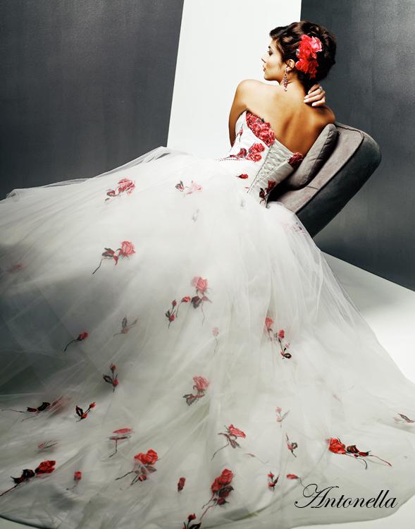 svatební šaty Antonella 07d1290cbb